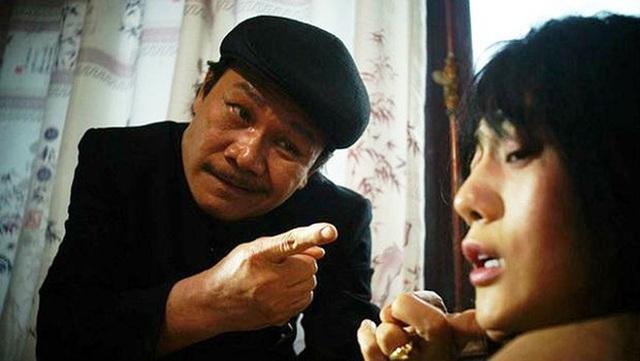 Đại tá công an vào vai lưu manh Trịnh Khả: Bị chửi bới, muốn bỏ nghề