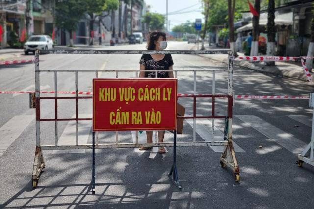 Đà Nẵng tìm người từng đến 2 bệnh viện ở Hà Nội - 1