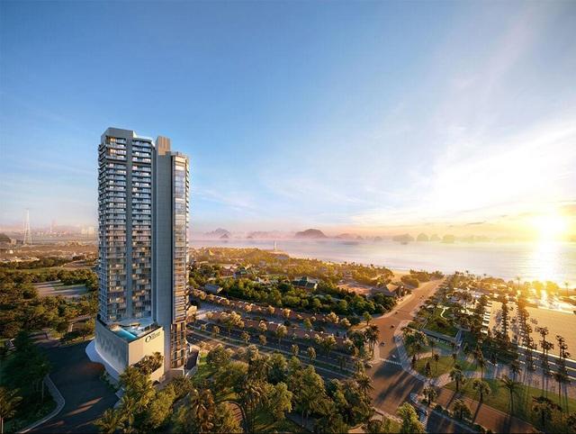Đầu tư căn hộ tại trung tâm du lịch vẫn hút nhà đầu tư - 1