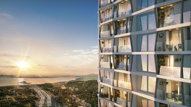 Đầu tư căn hộ tại trung tâm du lịch vẫn hút nhà đầu tư - 3