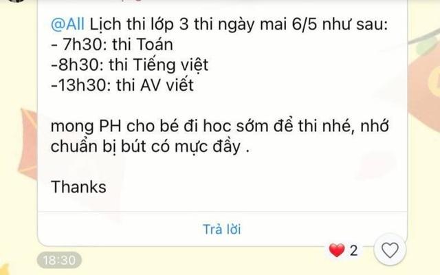 Chạy dịch Covid-19, học trò Sài Gòn vắt chân lên cổ ngày thi 3 - 4 môn - 1