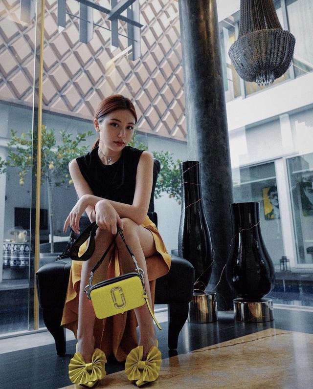 Tiểu thư 23 tuổi sinh ra từ vạch đích đẹp và sang bậc nhất Singapore - 9