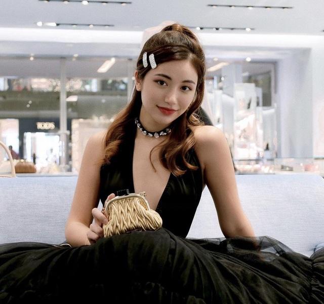 Tiểu thư 23 tuổi sinh ra từ vạch đích đẹp và sang bậc nhất Singapore - 3