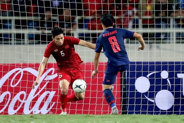 Anh Đức, Văn Hậu được thầy Park triệu tập lên đội tuyển Việt Nam - 1