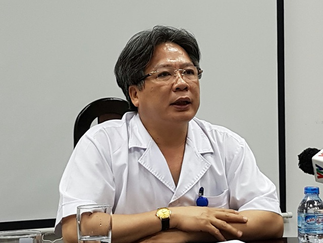 Bệnh viện Việt Đức lên tiếng trước thông tin có ca bệnh Covid-19 tại viện - 1