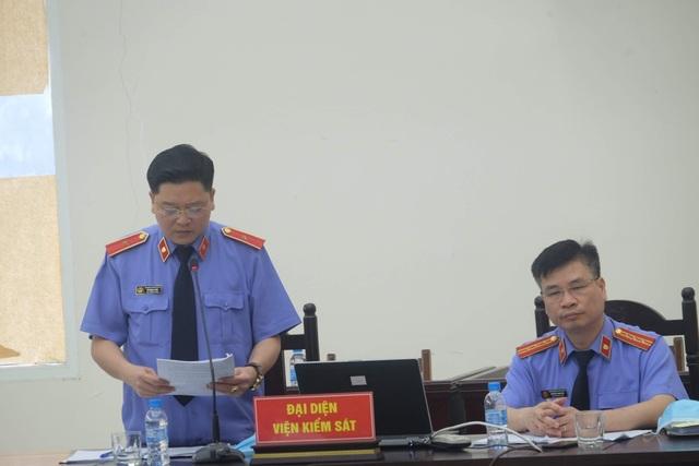Anh trai ông chủ Nhật Cường bị đề nghị 7-8 năm tù - 1
