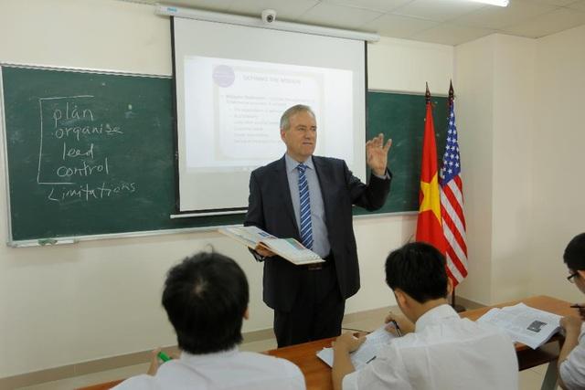 3 ưu điểm nổi bật của chương trình MBA ĐH Lincoln, Hoa Kỳ tại Việt Nam - 2