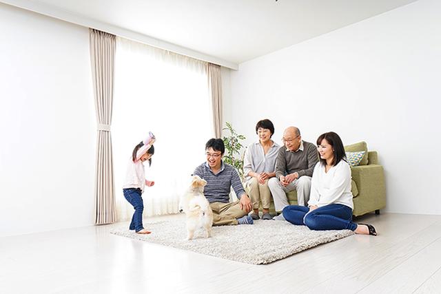 Tác hại của khí Formaldehyde trong nhà và cách thanh lọc không khí chủ động - 2