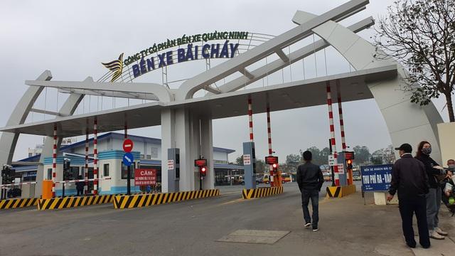 Quảng Ninh tái lập các chốt kiểm soát dịch tại cửa ngõ từ 0h đêm nay - 3