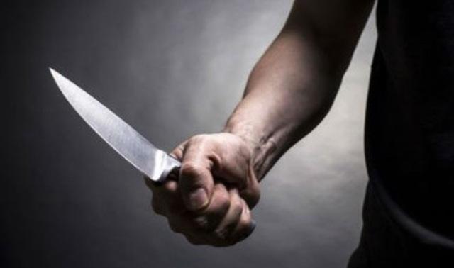 Nghi án chồng dùng dao sát hại vợ tại nhà riêng - 1