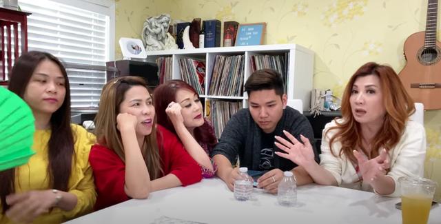 Trizzie Phương Trinh bất ngờ tiết lộ lý do ly hôn Bằng Kiều - 1