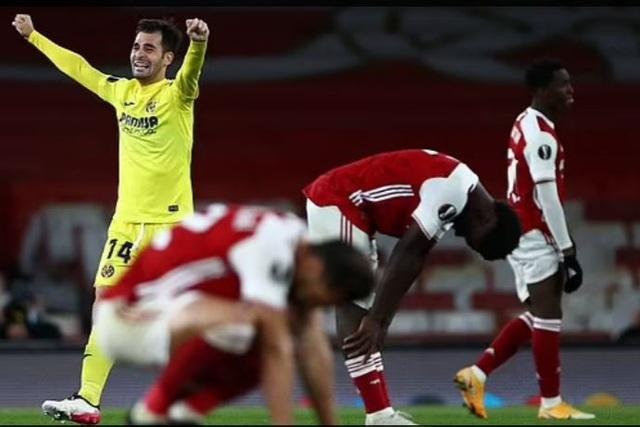 Bóng đá Anh tiếp tục áp đảo ở đấu trường châu Âu mùa giải này - 3