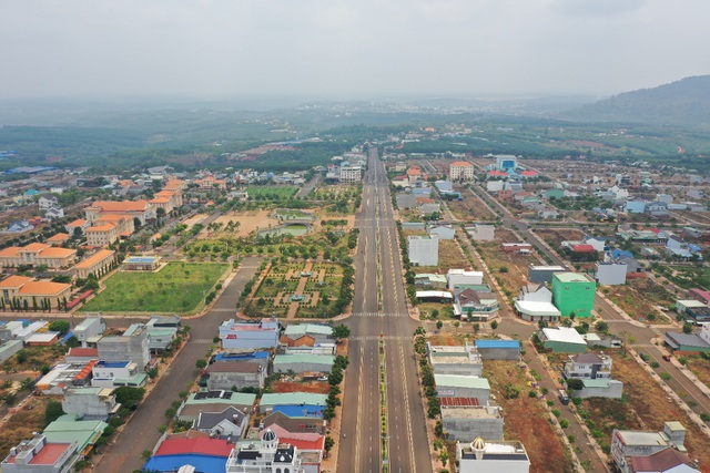 Đi tìm khu đô thị đáng sống cho giới nhà giàu Bình Phước - 1