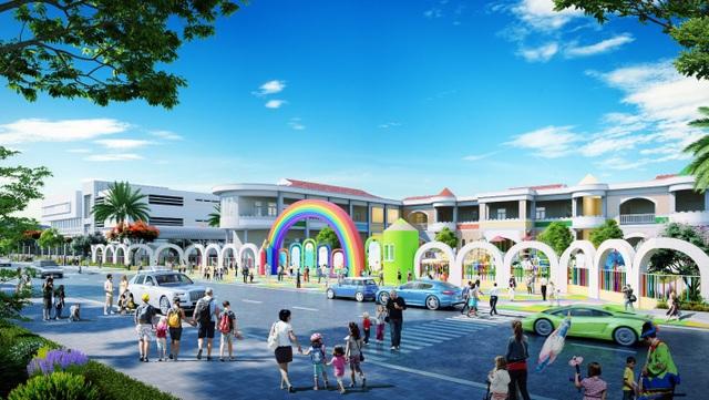 Đi tìm khu đô thị đáng sống cho giới nhà giàu Bình Phước - 2