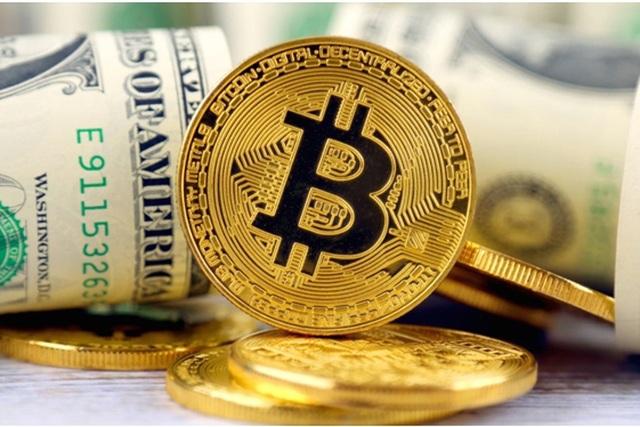 Giá Bitcoin lao dốc, thị trường card đồ họa vẫn không hạ nhiệt - 1