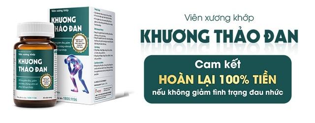 Việt Nam chiết xuất thành công hoạt chất mới tốt cho bệnh khớp - 7