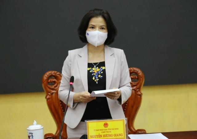 Bắc Ninh ghi nhận thêm 4 bệnh nhân dương tính với SARS-CoV-2 - 2