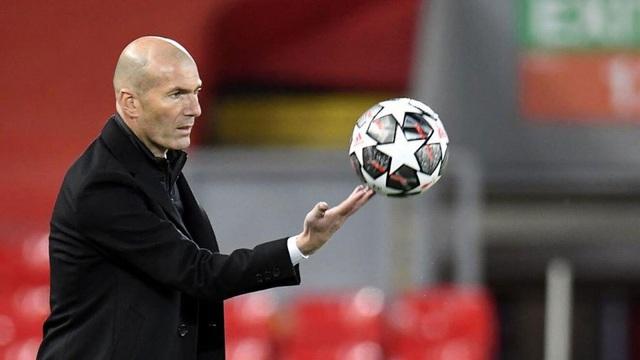Real Madrid bị loại khỏi Champions League, HLV Zidane sẽ từ chức? - 2