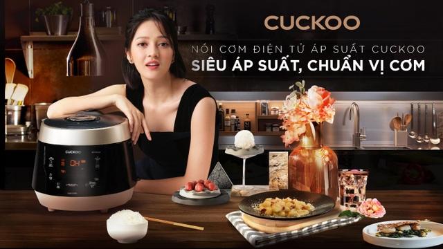 Cuckoo chính thức có mặt tại Việt Nam - 4