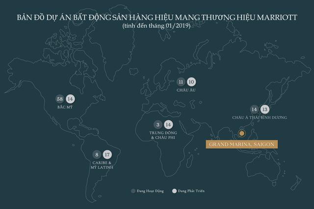 Căn hộ hàng hiệu thu hẹp khoảng cách giữa bất động sản Việt Nam và thế giới - 1