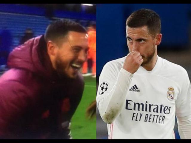 Tận cùng sự phẫn nộ, Real Madrid bán Hazard với giá rẻ như cho - 1