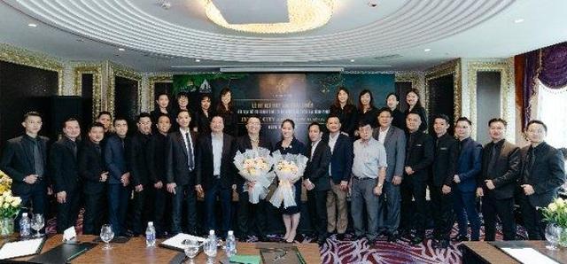 Felicia City thu hút nhà đầu tư ở Bình Phước - 4