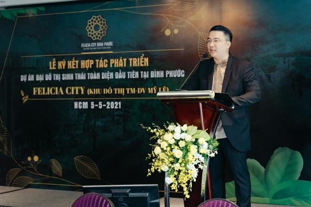 Felicia City thu hút nhà đầu tư ở Bình Phước - 5