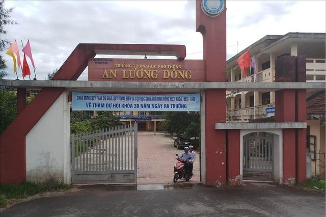 Gần 3.500 học sinh Huế phải nghỉ học vì ca mắc Covid-19 từ Đà Nẵng - 1