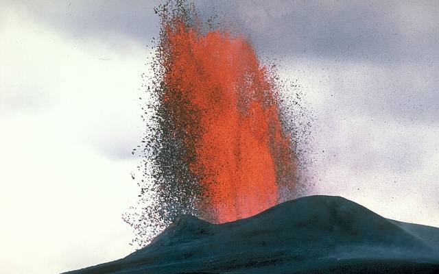 Núi lửa phun trào do đâu, có phải thảm họa nhân loại như trên phim ảnh? - 3