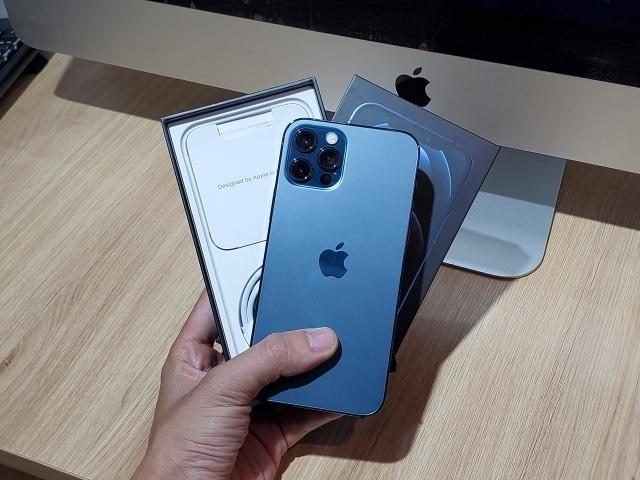 Apple bị đá văng khỏi top 5 hãng smartphone lớn nhất tại Việt Nam - 3