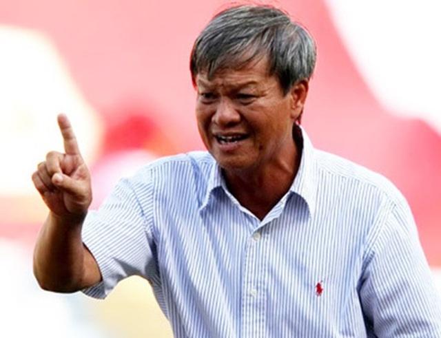 HLV Lê Thụy Hải: Nhà cầm quân làm dậy sóng bóng đá Việt Nam - 2