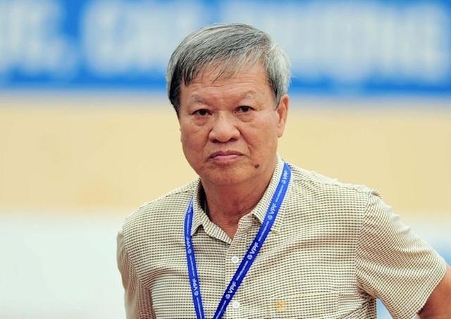 HLV Lê Thụy Hải: Nhà cầm quân làm dậy sóng bóng đá Việt Nam - 1
