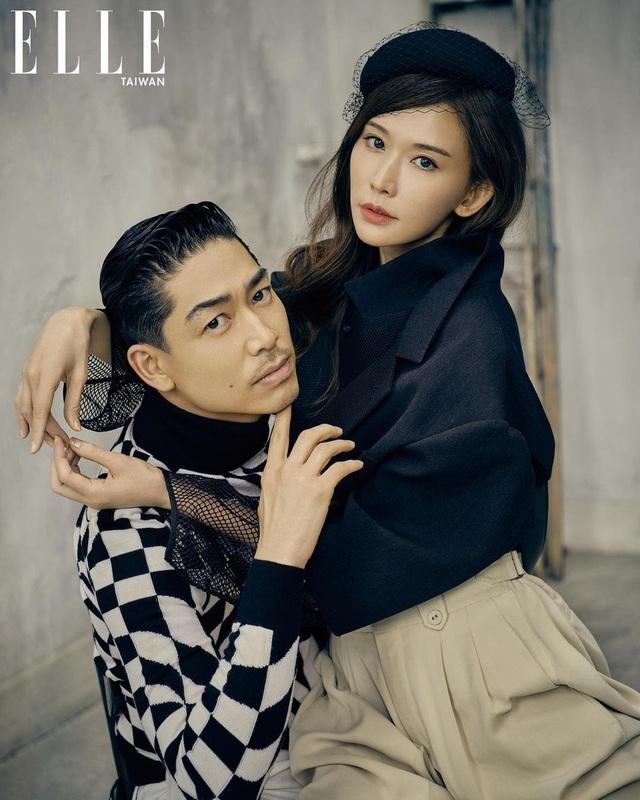 2 năm hôn nhân ngọt ngào của siêu mẫu Lâm Chí Linh và chồng trẻ - 1