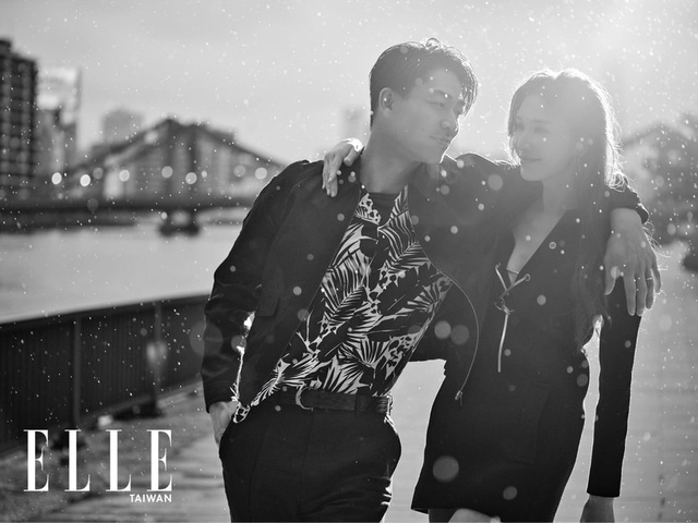 2 năm hôn nhân ngọt ngào của siêu mẫu Lâm Chí Linh và chồng trẻ - 6