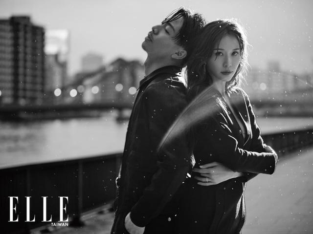 2 năm hôn nhân ngọt ngào của siêu mẫu Lâm Chí Linh và chồng trẻ - 7