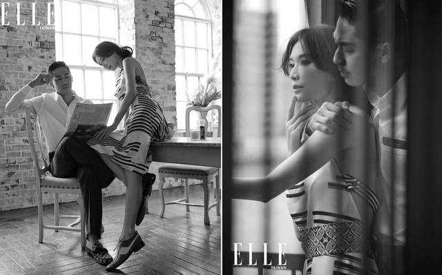 2 năm hôn nhân ngọt ngào của siêu mẫu Lâm Chí Linh và chồng trẻ - 5