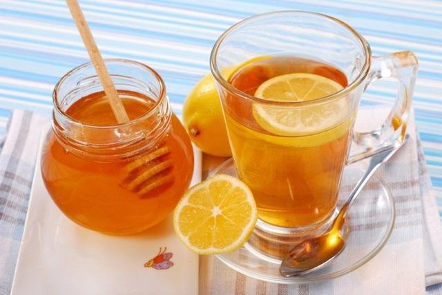 Lợi ích bất ngờ của nước chanh mật ong - 1