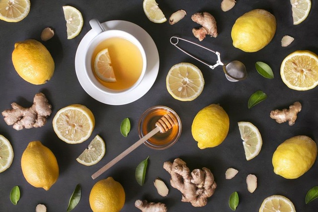 Lợi ích bất ngờ của nước chanh mật ong - 2