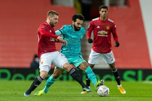 Man Utd phát cáu vì lịch thi đấu chết người - 2