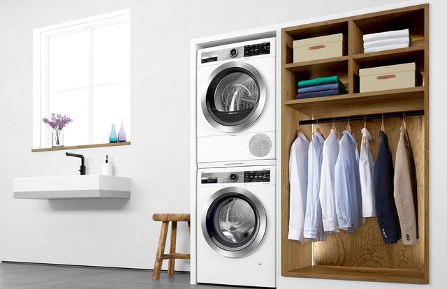 Chuyện giặt sấy của phụ nữ và những nỗi băn khoăn - 2