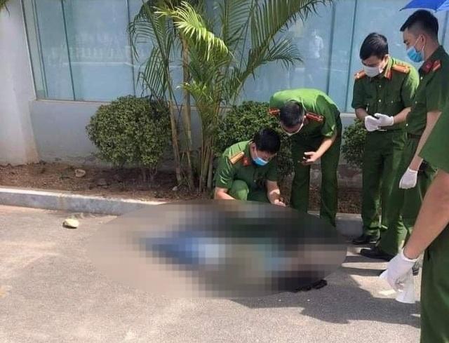 Nữ cán bộ Trung tâm Kiểm soát bệnh tật tỉnh Sơn La rơi từ tầng 7 tử vong - 1