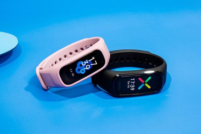 Dưới 2 triệu đồng, chọn mua vòng tay thông minh nào để theo dõi sức khỏe? - 3