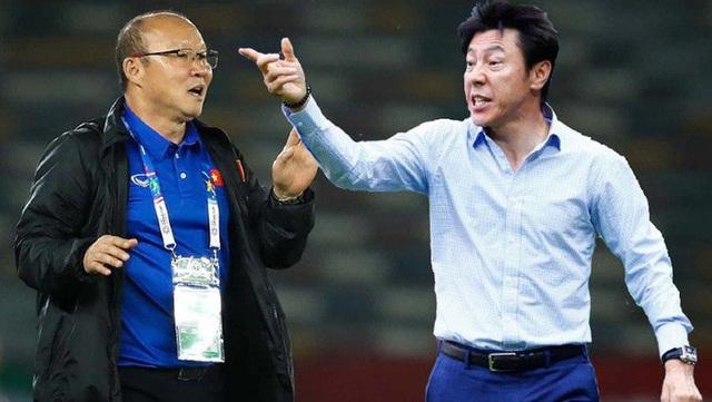 Báo Indonesia: HLV Park Hang Seo là thiên tài, cả châu Á phải lo sợ - 2