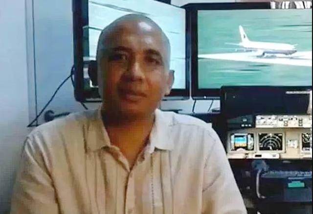 Giả thuyết mới về phi công vụ máy bay MH370 chở 239 người mất tích bí ẩn - 1