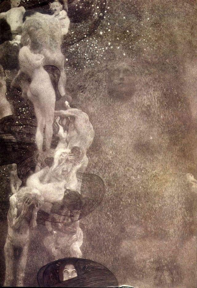 Sức hấp dẫn của Nụ hôn qua một thế kỷ: Tình yêu luôn là cốt lõi - 4