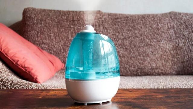 Máy phun sương, quạt hơi nước có nên sử dụng trong mùa hè nắng nóng? - 1