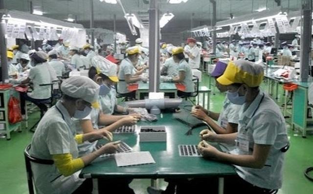 Từ 10/5: Bãi bỏ quyết định về cộng tác viên xuất khẩu lao động - 1