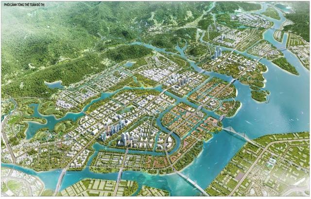 Thu hút vốn tư nhân trong xây dựng quy hoạch đô thị địa phương - 2