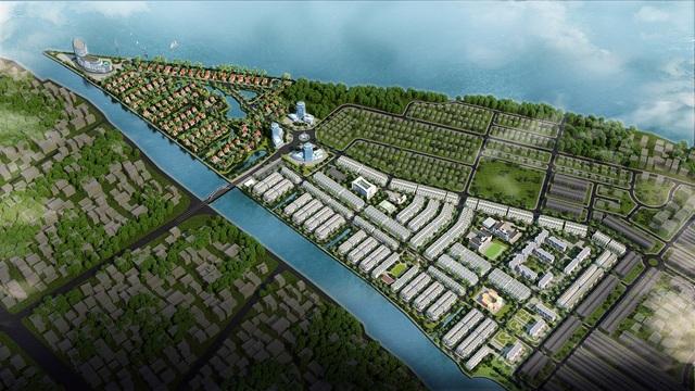 Thu hút vốn tư nhân trong xây dựng quy hoạch đô thị địa phương - 3