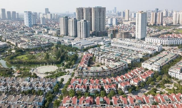 Thu hút vốn tư nhân trong xây dựng quy hoạch đô thị địa phương - 4